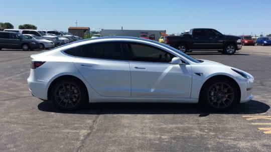 2020 Tesla Model 3 5YJ3E1EB2LF665387