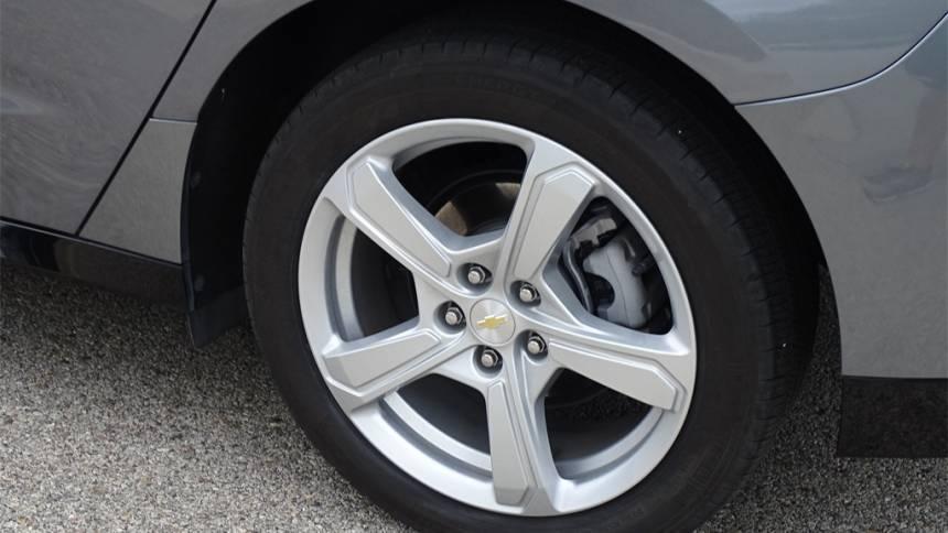 2018 Chevrolet VOLT 1G1RC6S53JU124289