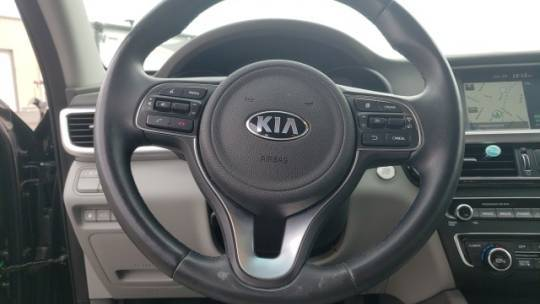 2017 Kia Optima KNAGV4LD7H5013099