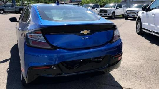2018 Chevrolet VOLT 1G1RC6S59JU135507