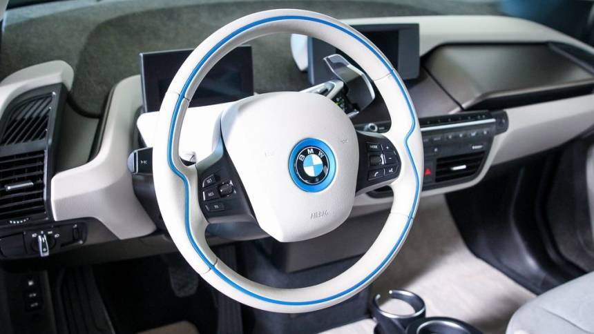 2015 BMW i3 WBY1Z4C54FV279116