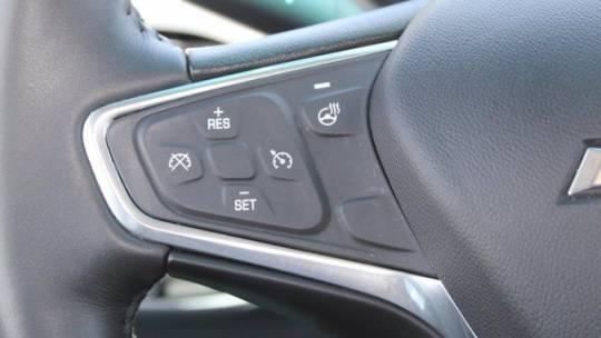 2017 Chevrolet Bolt 1G1FW6S03H4142011