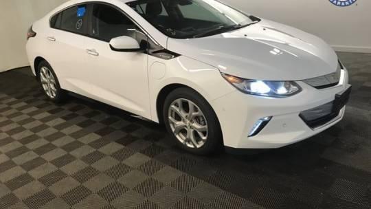 2018 Chevrolet VOLT 1G1RD6S56JU149801