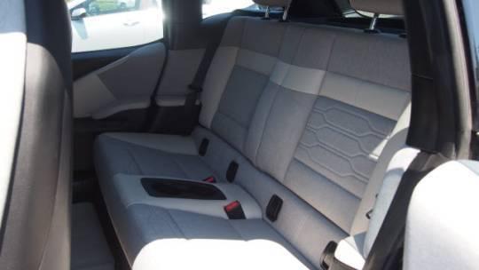 2014 BMW i3 WBY1Z2C53EVX51938