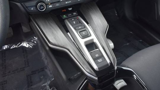 2019 Honda Clarity JHMZC5F10KC002715