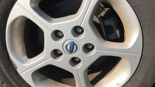 2011 Nissan LEAF JN1AZ0CPXBT008193