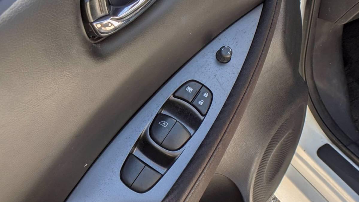 2018 Nissan LEAF 1N4AZ1CPXJC311434