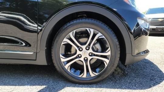 2020 Chevrolet Bolt 1G1FZ6S05L4138493