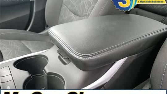 2018 Chevrolet VOLT 1G1RA6S51JU118982