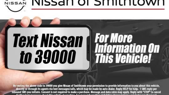 2017 Nissan LEAF 1N4BZ0CP7HC310945