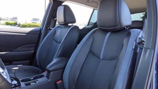 2020 Nissan LEAF 1N4BZ1DP8LC302379