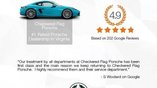 2017 Porsche Cayenne WP1AE2A21HLA71654