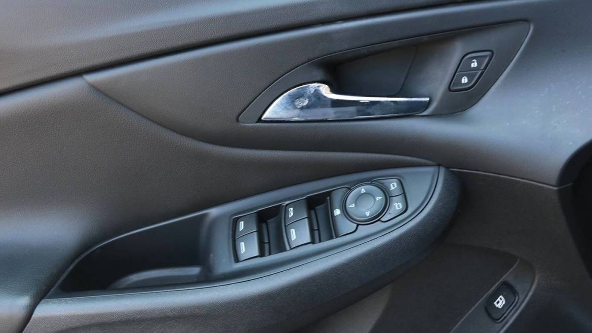 2018 Chevrolet VOLT 1G1RC6S5XJU108638