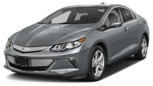 2018 Chevrolet VOLT 1G1RC6S58JU129634