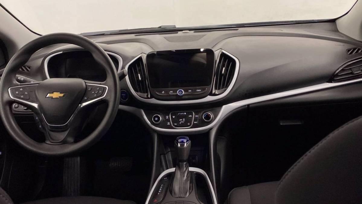 2018 Chevrolet VOLT 1G1RC6S58JU113112