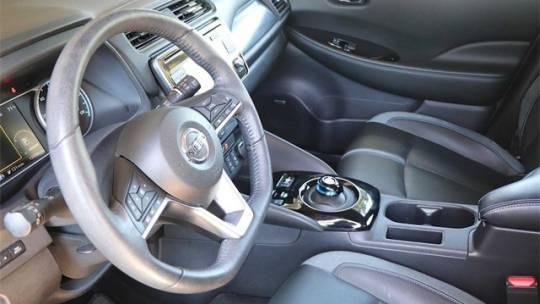 2018 Nissan LEAF 1N4AZ1CP4JC308609