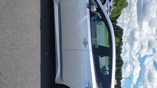 2020 Nissan LEAF 1N4AZ1CP4LC306068