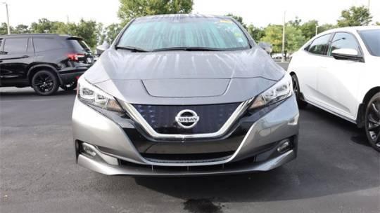 2020 Nissan LEAF 1N4AZ1CP2LC308708