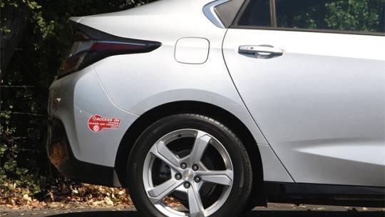 2018 Chevrolet VOLT 1G1RC6S51JU140491