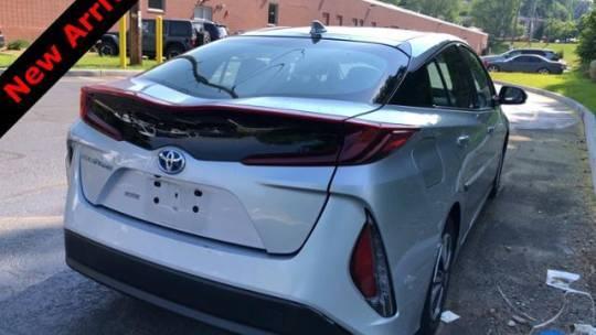 2018 Toyota Prius Prime JTDKARFP3J3082613