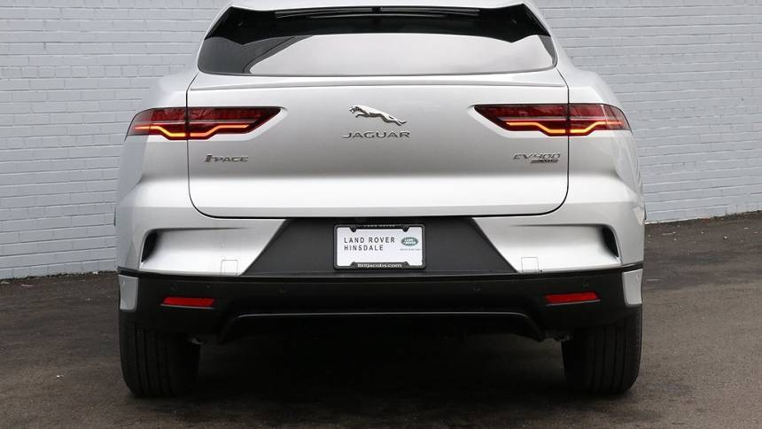 2020 Jaguar I-Pace SADHB2S13L1F79439