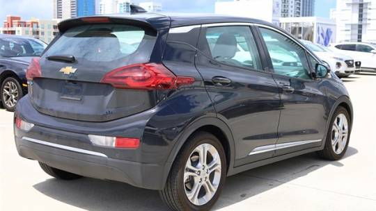 2020 Chevrolet Bolt 1G1FY6S00L4149632