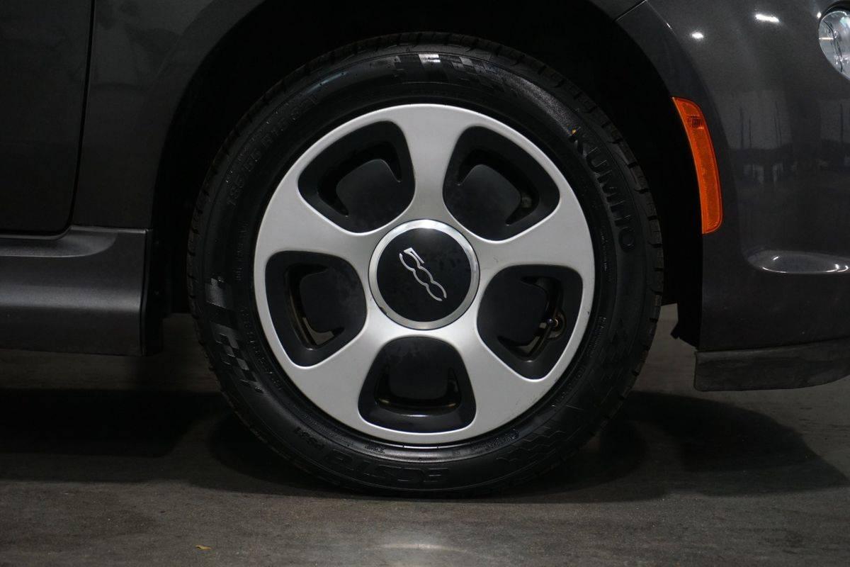 2016 Fiat 500e 3C3CFFGE2GT184035