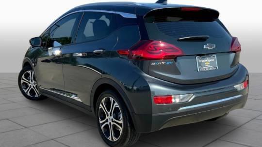 2020 Chevrolet Bolt 1G1FZ6S05L4140325