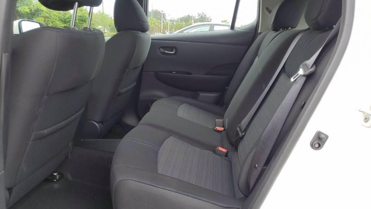 2018 Nissan LEAF 1N4AZ1CP8JC311464