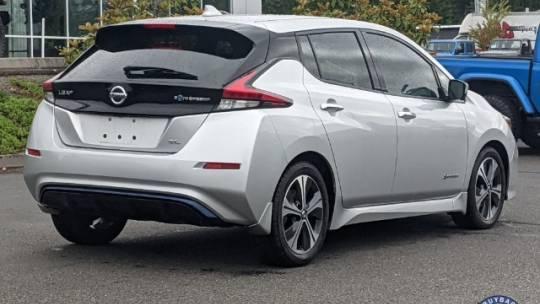 2018 Nissan LEAF 1N4AZ1CP8JC304966