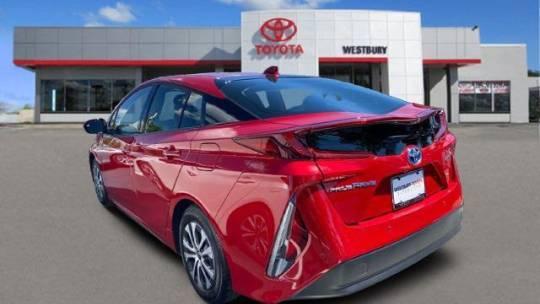 2020 Toyota Prius Prime JTDKARFP3L3157328