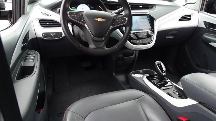 2017 Chevrolet Bolt 1G1FX6S01H4189812