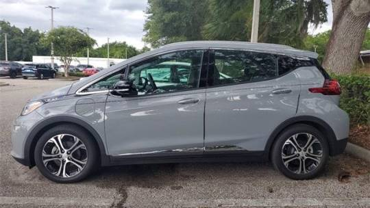 2020 Chevrolet Bolt 1G1FZ6S08L4142067