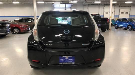 2015 Nissan LEAF 1N4AZ0CP0FC328664