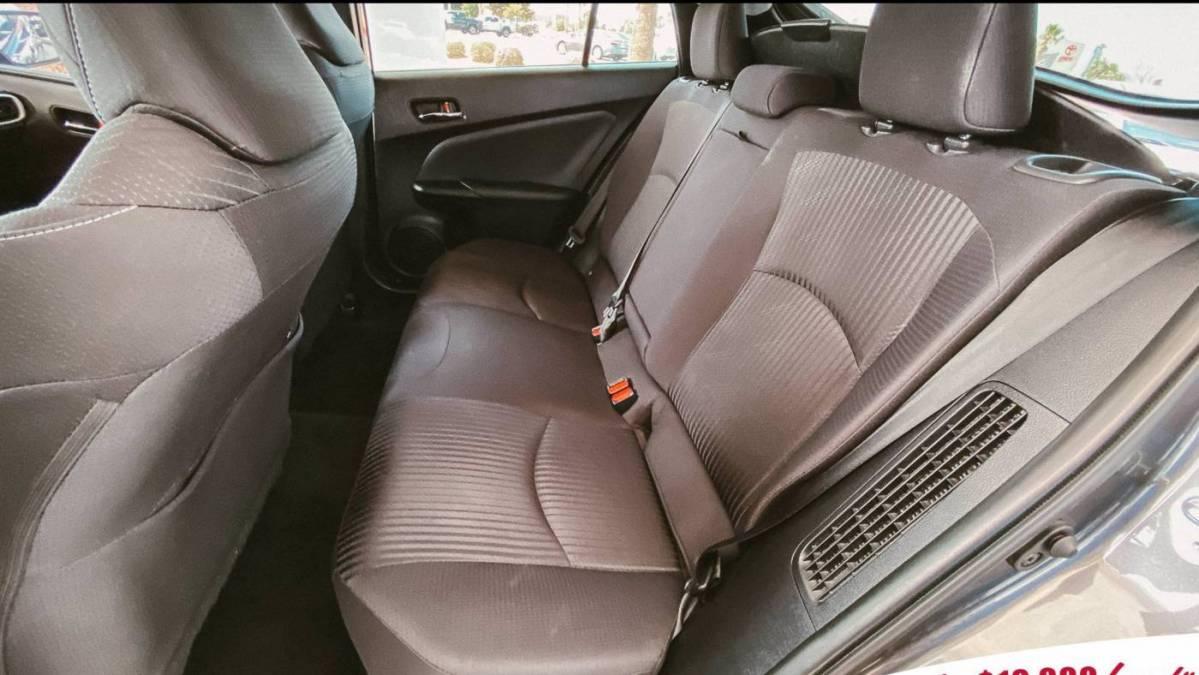 2020 Toyota Prius Prime JTDKARFP3L3147981