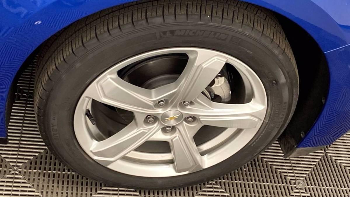 2018 Chevrolet VOLT 1G1RC6S57JU126420