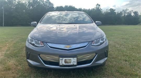 2018 Chevrolet VOLT 1G1RD6S56JU129712