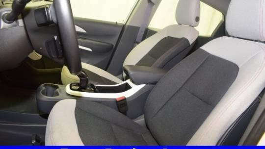 2017 Chevrolet Bolt 1G1FW6S01H4140418