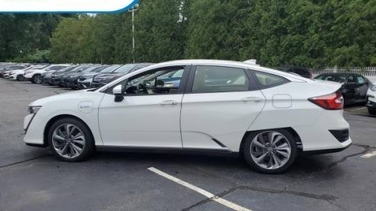 2018 Honda Clarity JHMZC5F16JC019520