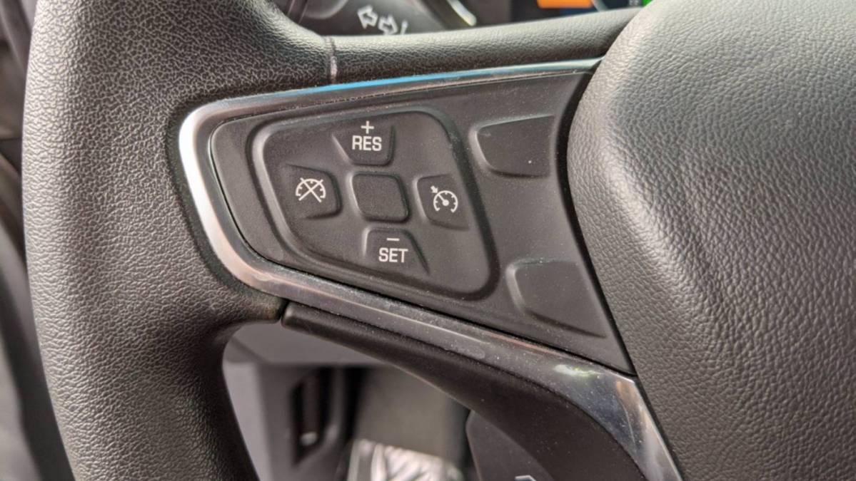 2017 Chevrolet Bolt 1G1FW6S04H4184574