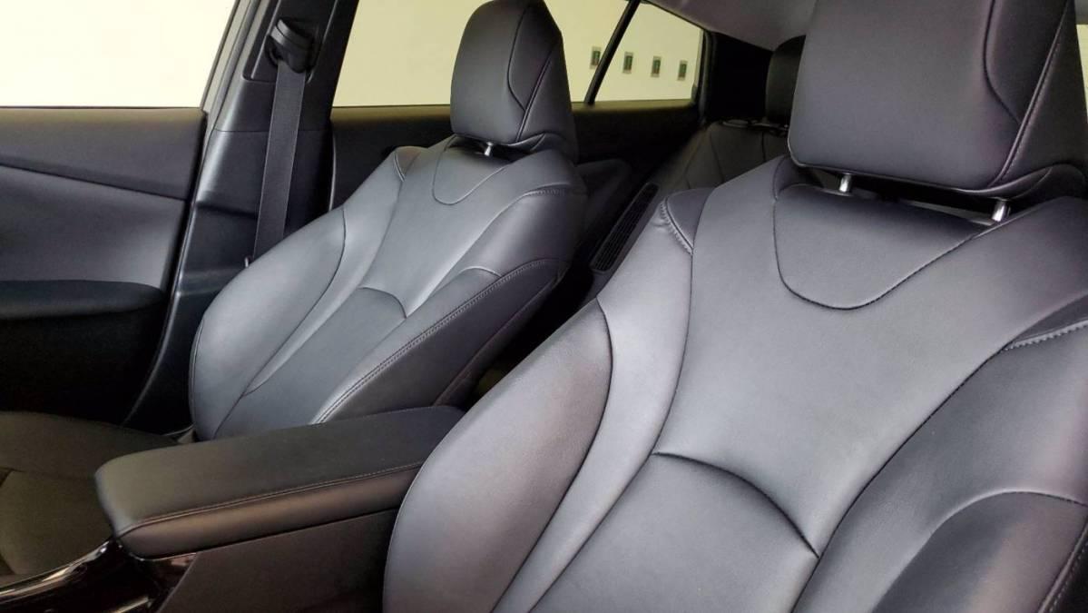 2017 Toyota Prius Prime JTDKARFP2H3032666