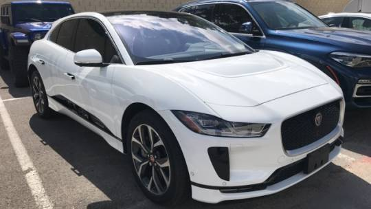 2020 Jaguar I-Pace SADHD2S11L1F80423