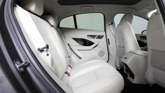 2020 Jaguar I-Pace SADHB2S13L1F84740