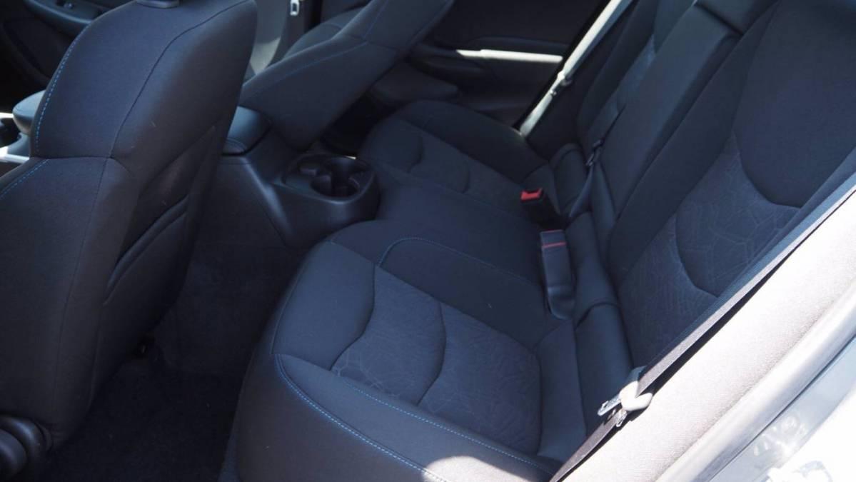 2018 Chevrolet VOLT 1G1RC6S50JU146931