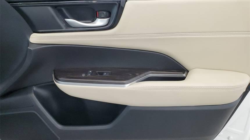 2018 Honda Clarity JHMZC5F10JC017553