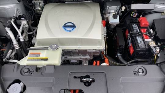 2015 Nissan LEAF 1N4AZ0CP7FC303678
