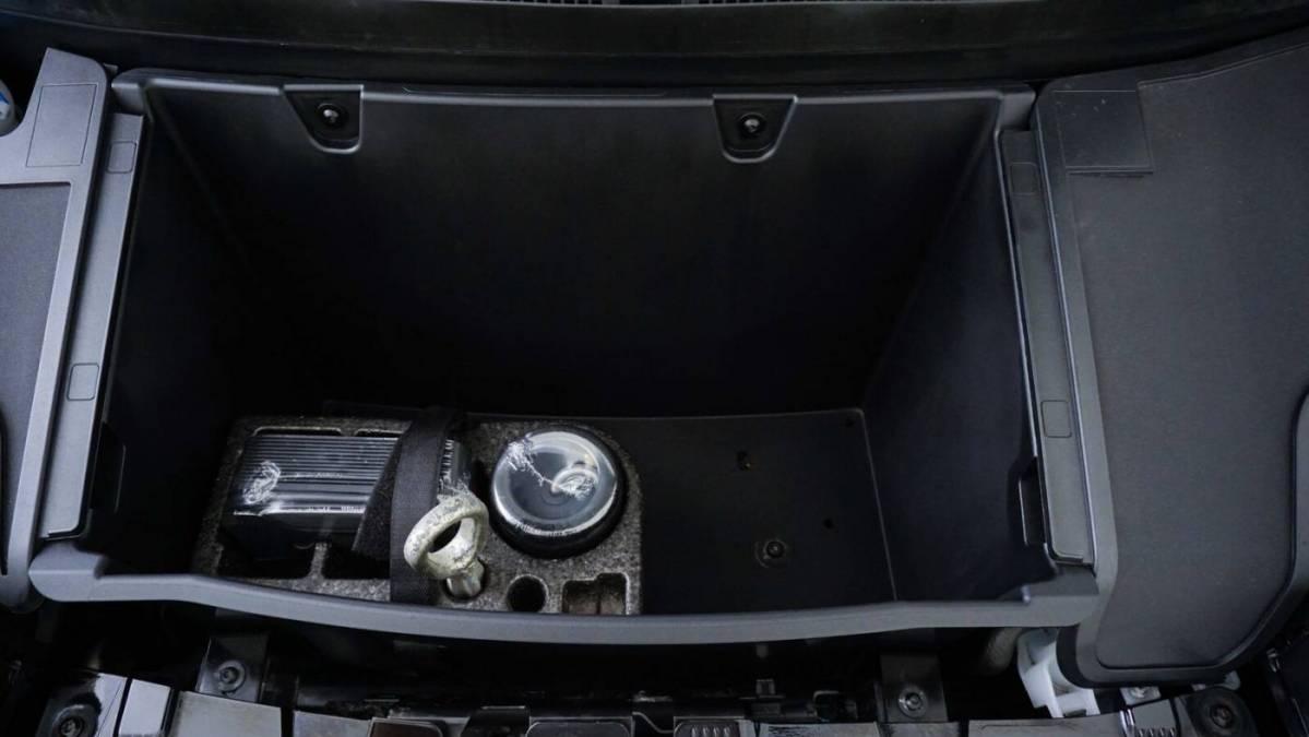 2018 BMW i3 WBY7Z2C58JVB88764