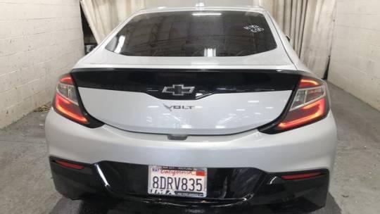 2018 Chevrolet VOLT 1G1RC6S59JU129139