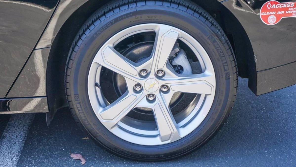 2018 Chevrolet VOLT 1G1RC6S56JU117420