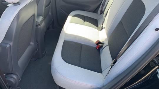 2017 Chevrolet Bolt 1G1FW6S07H4163136